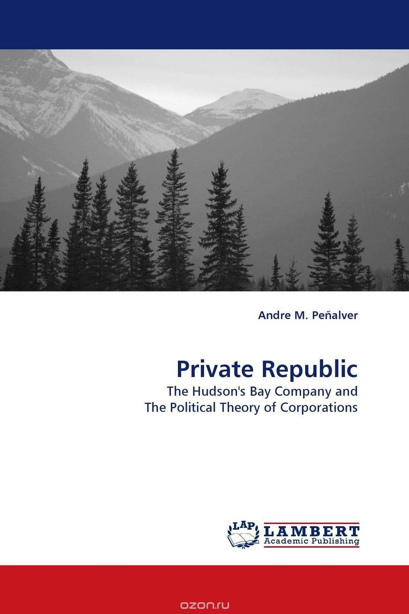 Private Republic