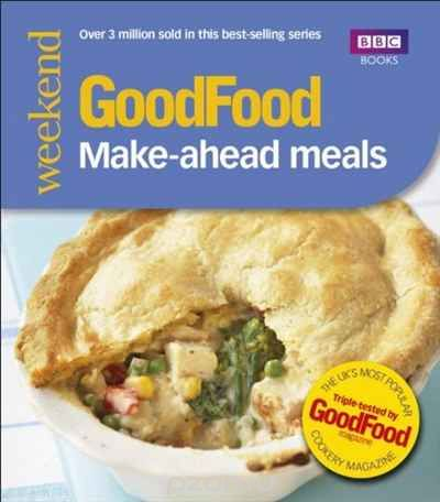 "Скачать книгу ""GoodFood: Make-Ahead Meals"""